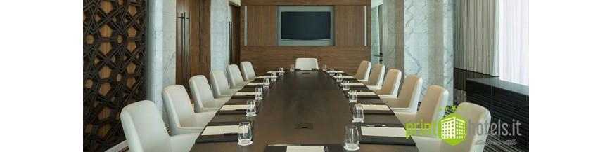Sale Meeting